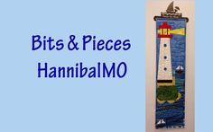 Missouri - Bits & Pieces in Hannibal