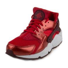 new product b03d8 c4294 Nike Womens Air Huarache Runing Shoe (8 B(M) US), University