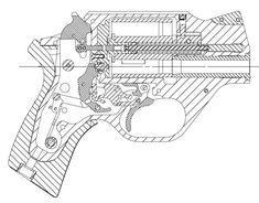 F F Ba E A F Eb Prints Weapons