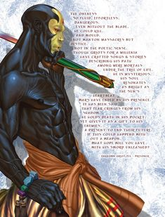Anikulapo back cover with text minor tweaks left by Mshindo9 on DeviantArt