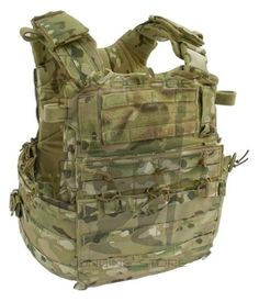 Tactical Advantage Product: Eagle Industries Aero Assault Vest MOLLE Plate Carrier System
