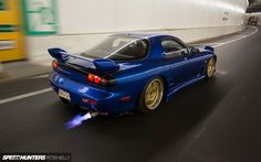 Midnight Touge: FD3S DreamDrive