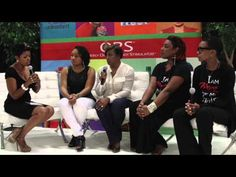 More Than My Hair with Malinda Williams (part 6 of 10)