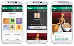 Twitter Releases Vine For Android Smartphones As It Tops 13M Users - http://mobilephoneadvise.com/twitter-releases-vine-for-android-smartphones-as-it-tops-13m-users