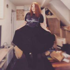 WEBSTA @ scarlynnnn - #travelgram #travelblogger #pvris #pvriscvlt #vintage #antique #blackskirt #classic #chic #citycenter #black #red #classy #roadtrip #sightseeing #germany #lady #photographer #photography #bmth #ahalübeck #girl #art #germangirl #travel #traveling #church #cathedral #selfie #redhair