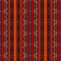 Red Desert fabric by skcreations,_llc on Spoonflower - custom fabric