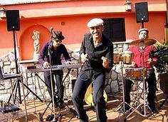 I Bizzarri - gruppo musicale per eventi e matrimoni