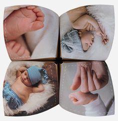 Votre enfant vient de naître ou est sur le point de le faire, et vous aimeriez l'annoncer à vos proches avec un faire part naissance original et plein d'humour? Cette carte de naissance origami à monter comme une cocotte vous permettra de faire plaisir à votre famille et à vos amis en leur faisant dénicher peu à peu votre message personnel, tout en prenant plaisir à découvrir une profusion de jolies photos de votre bébé. Un faire part naissance à personnaliser entièrement, que vos pr...
