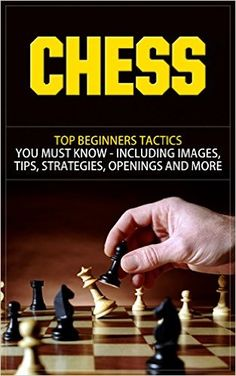 Get free stuff, freebies and samples online today. Updated everyday with Free Stuff, Free Samples, Free Competitions and UK Freebies. Updated daily with the Latest Free Stuff. | New to Chess and want to gain some knowledge on tactics. Learn to play better; learn to win. This Kindle book gives you just that. The full title says it a