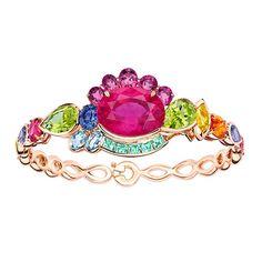 ディオールのファインジュエリー「グランヴィル」- 心弾むカラフルな宝石、腕時計も同時展開 - 写真20 | ファッションニュース - ファッションプレス