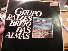 GRUPO RAIZES-BREJO DAS ALMAS (THE 2ND ALBUM, STILL AS GOOD AS THE 1ST ONE)