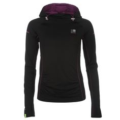 Karrimor | Karrimor Xlite Hoodie Ladies | Womens Running Clothes