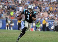 Carolina Panthers vs. Kansas City Chiefs - 11/13/16 NFL Pick, Odds, and Prediction