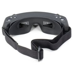 Skyzone SKY02 SKY02S V3 5.8G 40CH AIO 3D FPV Goggles Only Video Glasses Headset - http://electronics.goshoppins.com/gadgets-other-electronics/skyzone-sky02-sky02s-v3-5-8g-40ch-aio-3d-fpv-goggles-only-video-glasses-headset/