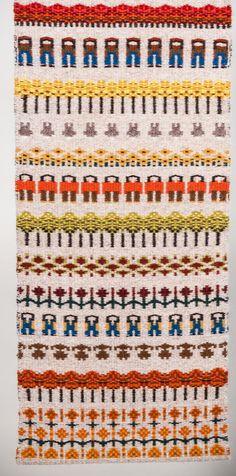 Boundweave | Article Categories | Norwegian Textile Letter
