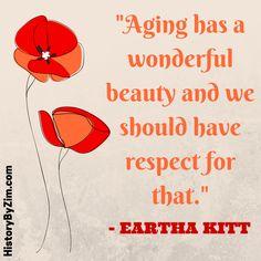 In Their Words: Eartha Kitt