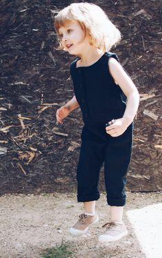 Handmade Linen Jumpsuit | Etsy
