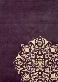 Patterns / India inspired rug — Designspiration