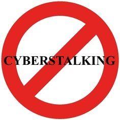 NO CyberStalking!