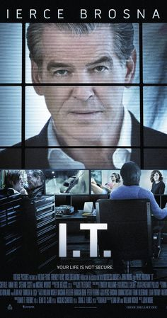 Directed by John Moore. With Pierce Brosnan, Jason Barry, Karen Moskow, Kai Ryssdal. A self-proclaimed millionaire, has his life turned upside down after firing his I. Cinema Movies, All Movies, Film Movie, Movies To Watch, Movies And Tv Shows, Anna Friel, Pierce Brosnan, Nicolas Cage, Cinema Posters