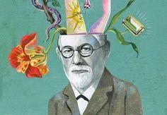 Las claves de la obra de Sigmund Freud | lamenteesmaravillosa.com