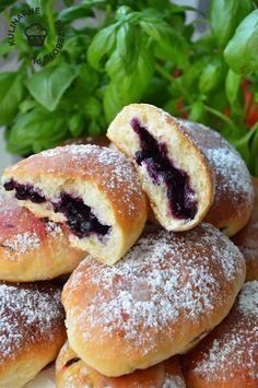 Sweet Recipes, Cake Recipes, Polish Recipes, Polish Food, Hand Pies, Food Cakes, Italian Recipes, Oreo, Good Food