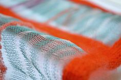 Camille Hardwick SS15 Knitwear Collection - Close up Knitwear Visit - http://camillehardwick.com/
