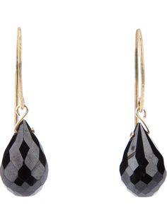 TIER MOTIS pendant earrings - on Vein - getvein.com