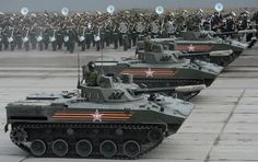 Military experts have named Russia among the world's top three most powerful nations, noting that the inclusion is due to large-scale modernization by the Russian army and a boost in military equipment production levels in the country.