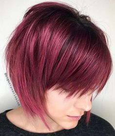 haircut styles for women 55 bob hairstyles amp haircuts with bangs 9495 | 2f86968c5c878cdea144ff0855bd9495