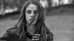 Photo of effy for fans of Skins.