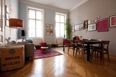 flooring, decors home-decor-inspirations Home Design Decor, House Design, Interior Design, Shabby Chic Cottage, Cottage Style, La Haye, Grey Room, Recipes From Heaven, Home Decor Inspiration