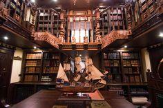 SOY BIBLIOTECARIO: Nueva biblioteca de San Petersburgo con aire de Bo...