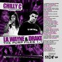 Lil Wayne, Drake, Jay Z, Birdman,Chilly C the Paperchaser,Shanell,Tyga,Oamrion,Lloyd,Gudda Gudda,jAE miLLZ,Mack Maine, Kanye West, Eminem,Chris Brown, Swizz Beats,Nicki Minaj, nipsey Hussle,Trey Songz - Lil Wayne and Drake - The Purp Files 1.1 Hosted by Chilly C. the Paperchaser,Derrty Djs,Revolution Djs - Free Mixtape Download or Stream it