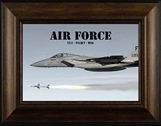 Sparrow Leaving the Nest- Air Force By Todd Thunstedt 20x26 Patriotic Soldier Military Constitution George Washington Lincoln Reagan Eagle West Point Raptor Pilot Framed Art Print Wall Décor Picture ThunderMark Art and Graphics http://www.amazon.com/dp/B014EE6BTG/ref=cm_sw_r_pi_dp_RO54vb0GF325A