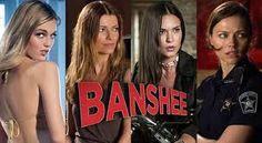 banshee serie - Recherche Google