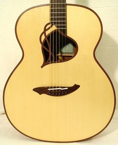 a state of the art acoustic. j  l300g - avalon guitars.