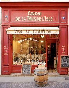 Caveau De La Tour De L'Isle - Provence