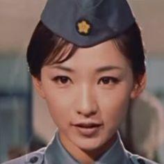 芦川いづみさんは石原裕次郎さんの相手役として欠かせない...