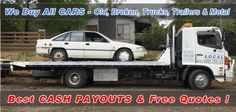 Get the free car removal in Perth. We pay the maximum cash in Western Australia and always strive to offer the best cash offers in Perth, WA