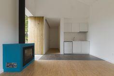 Galeria - Bungalows. Sete Cidades / M-Arquitectos - 3