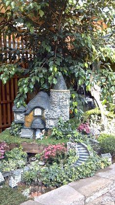 Tonkadale Garden Center Fairy Garden