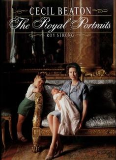 Amazon.com: Cecil Beaton: The Royal Portraits (9780671670337): Roy C. Strong, Cecil Beaton