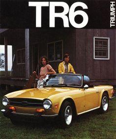 TR6 .