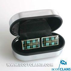 Clan Wallace Tartan