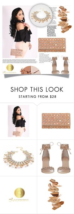 """""""Angieberrys 2"""" by blagica92 ❤ liked on Polyvore featuring Zimmermann, Laura Mercier and lilah b."""