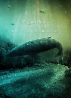 Create a Surreal Underwater Background in Photoshop - Photoshop tutorial | PSDDude - http://www.psd-dude.com/tutorials/photoshop.aspx?t=create-a-surreal-underwater-background-in-photoshop