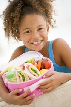 Brain food for kids. Learn about the best foods for a child's mind. #Healthy foods that every #child needs for a healthy mind, proper growth and development. HealthyFamilyMatters.com #brainfood