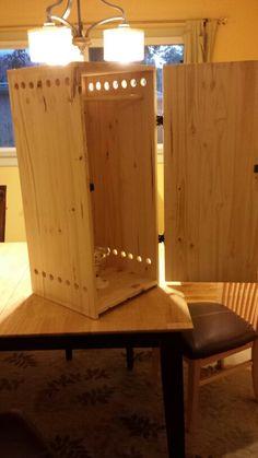 BILTONG MAKER BOX (TURBO) - FAN ASSISTED + BILTONG SPICE ...