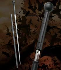 Batman Begins Cane Sword. Because I will probably need a cane when I'm older